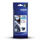 Brother originální ink LC-3239XLC, cyan, 5000str., Brother MFC-J5945DW, MFC-J6945DW, MFC-J6947DW