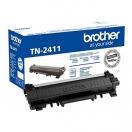 Brother originální toner TN2411, black, 1200str., Brother DCP-L2532DW, DCP-L2552DN, HL-L2312D, HL-L2352DW, O