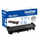Brother originální toner TN2421, black, 3000str., Brother DCP-L2532DW, DCP-L2552DN, HL-L2312D, HL-L2352DW