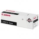 Canon CEXV13 black - černá barva do tiskárny