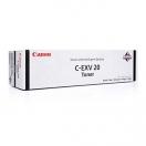 Canon CEXV20 black - černá barva do tiskárny