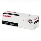 Canon CEXV22 black - černá barva do tiskárny