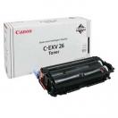 Canon CEXV26 black - černá barva do tiskárny