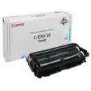 Canon CEXV26 cyan - azurová barva do tiskárny