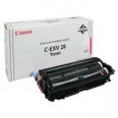 Canon CEXV26 magenta - purpurová barva do tiskárny