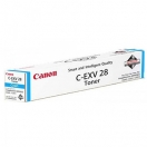 Canon CEXV28 cyan - azurová barva do tiskárny