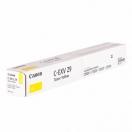 Canon CEXV29 yellow - žlutá barva do tiskárny