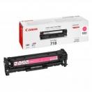 Canon CRG718 magenta - purpurová barva do tiskárny