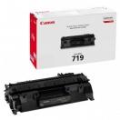 Canon CRG719 black - černá barva do tiskárny