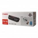 Canon FX10 black - černá barva do tiskárny