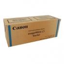 Canon originální developer CF0402B001AA, cyan, 500000str., Canon iRC4580, 4081