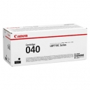 Canon originální toner 040 Bk, black, 6300str., 0460C001, Canon imageCLASS LBP712Cdn,i-SENSYS LBP710Cx, LBP712Cx