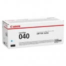 Canon originální toner 040 C, cyan, 5400str., 0458C001, Canon imageCLASS LBP712Cdn,i-SENSYS LBP710Cx, LBP712Cx