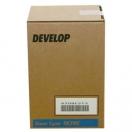 Develop 4053 7050 00 cyan - azurová barva do tiskárny