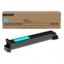 Develop 8938520 cyan - azurová barva do tiskárny