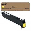 Develop A0D72D3 yellow - žlutá barva do tiskárny