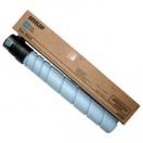 Develop  A33K4D0 - cyan, azurová barva do tiskárny