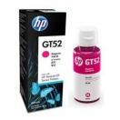 HP originální ink bottle M0H55AE, No.GT52, magenta, 8000str., 70ml, HP DeskJet GT serie, Cronos