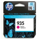 HP originální ink C2P21AE, HP 935, magenta, 400str., HP Officejet 6812,6815,Officejet Pro 6230,6830,6835