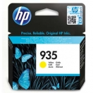 HP originální ink C2P22AE, HP 935, yellow, 400str., HP Officejet 6812,6815,Officejet Pro 6230,6830,6835