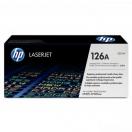 HP originální válec CE314A, black, 126A, HP LaserJet Pro CP1025, CP1025nw, Pro 100 MFP M175a
