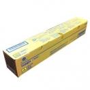 Konica Minolta TN216Y yellow - žlutá barva do tiskárny
