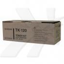 Kyocera Mita TK120 black - černá barva do tiskárny