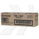 Kyocera Mita TK130 black- černá barva do tiskárny