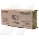 Kyocera Mita TK310 black - černá barva do tiskárny