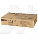 Kyocera Mita TK710 black - černá barva do tiskárny