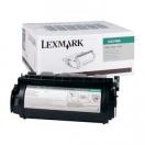Lexmark 12A7460 black - černá barva do tiskárny