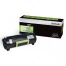 Lexmark 50F2000 black - černá barva do tiskárny