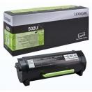 Lexmark 50F2U00 black - černá barva do tiskárny