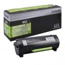 Lexmark 60F2000 - black, černá barva do tiskárny