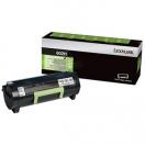 Lexmark 60F2H00 - black, černá barva do tiskárny