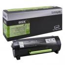 Lexmark 60F2X00 - black, černá barva do tiskárny