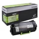 Lexmark 62D2H00 - black, černá barva do tiskárny