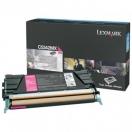 Lexmark C5342MX magenta - purpurová barva do tiskárny