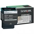 Lexmark C540H1KG black - černá barva do tiskárny