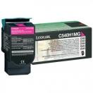 Lexmark C540H1MG magenta - purpurová barva do tiskárny
