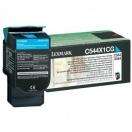 Lexmark C544X1CG cyan - azurová barva do tiskárny