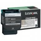 Lexmark C544X1KG black - černá barva do tiskárny