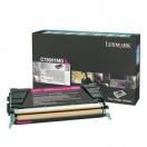 Lexmark C736H1MG magenta - purpurová barva do tiskárny