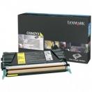 Lexmark originální toner C5342YX, yellow, 7000str., Lexmark C534x