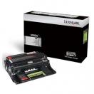 Lexmark originální válec 50F0ZA0, black, 500ZA, 60000str., Lexmark MS310D, 310DN, 410D, 410DN, 510DN, 610DE