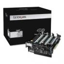 Lexmark originální válec 70C0P00, black, 700P, 40000str., Lexmark CX510de, CX410de, CX310dn, CS510de, CS410n, CS310n
