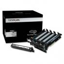 Lexmark originální válec 70C0Z10, black, 40000str., Lexmark CX510de, CX410de, CX310dn, CS510de, CS410n, CS310n