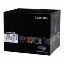 Lexmark originální válec C540X71G, black, unit + černý developer, 30000str., Lexmark C543, C544, X543, X545