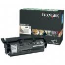 Lexmark T650H11E black - černá barva do tiskárny