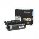 Lexmark X644H11E black - černá barva do tiskárny